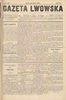 Gazeta Lwowska. 1907, nr167