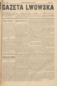 Gazeta Lwowska. 1907, nr192