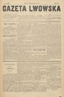 Gazeta Lwowska. 1907, nr196