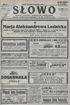 Słowo. 1923, nr5