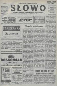Słowo. 1923, nr8