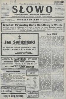 Słowo. 1923, nr17