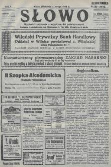 Słowo. 1923, nr27
