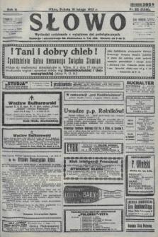 Słowo. 1923, nr32