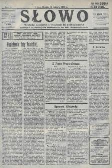 Słowo. 1923, nr35