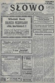 Słowo. 1923, nr39