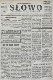 Słowo. 1923, nr50