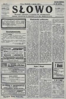 Słowo. 1923, nr51