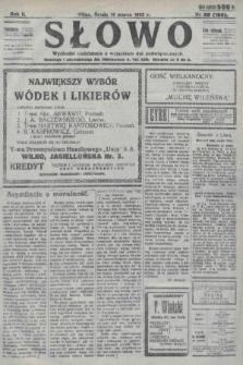Słowo. 1923, nr59