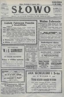 Słowo. 1923, nr69