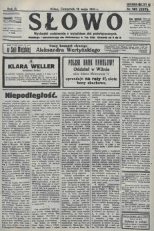 Słowo. 1923, nr101