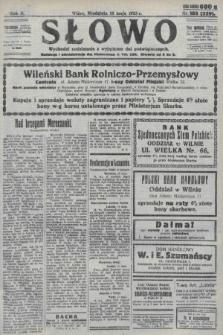 Słowo. 1923, nr103