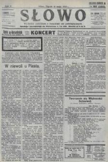 Słowo. 1923, nr107