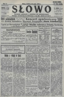 Słowo. 1923, nr113