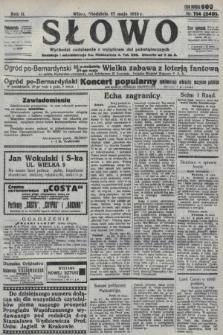 Słowo. 1923, nr114