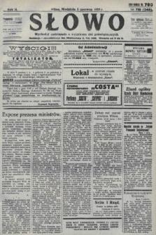 Słowo. 1923, nr119