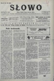 Słowo. 1923, nr140