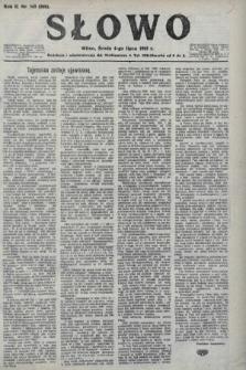 Słowo. 1923, nr143