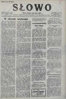 Słowo. 1923, nr145