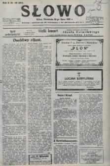 Słowo. 1923, nr159