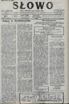 Słowo. 1923, nr171