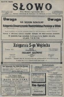Słowo. 1923, nr194