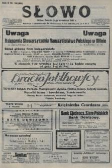 Słowo. 1923, nr199