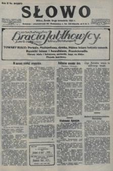 Słowo. 1923, nr201