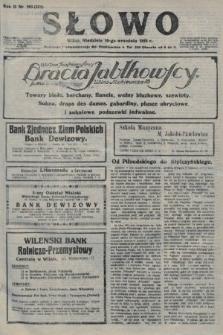 Słowo. 1923, nr205
