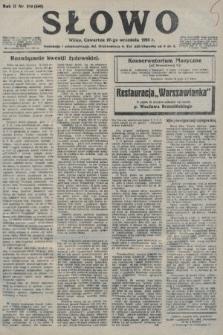 Słowo. 1923, nr214