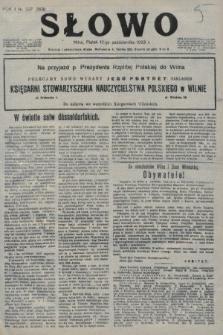 Słowo. 1923, nr227