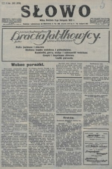 Słowo. 1923, nr252