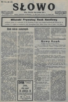 Słowo. 1923, nr284