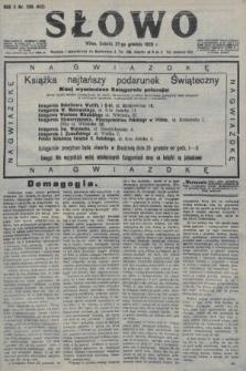 Słowo. 1923, nr286