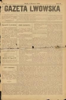 Gazeta Lwowska. 1899, nr 2
