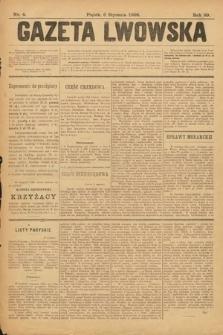 Gazeta Lwowska. 1899, nr 4