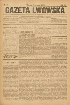 Gazeta Lwowska. 1899, nr 6