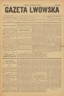 Gazeta Lwowska. 1899, nr 10