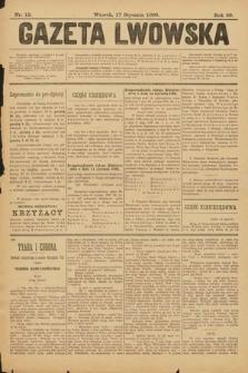 Gazeta Lwowska. 1899, nr 12