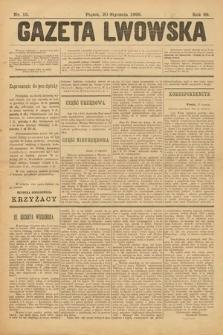 Gazeta Lwowska. 1899, nr 15
