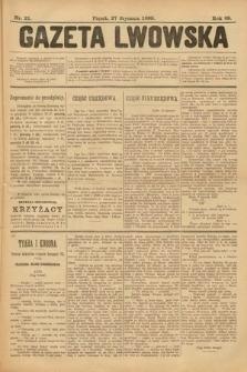 Gazeta Lwowska. 1899, nr 21