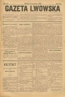 Gazeta Lwowska. 1899, nr 24