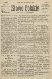 Słowo Polskie. 1900, nr459