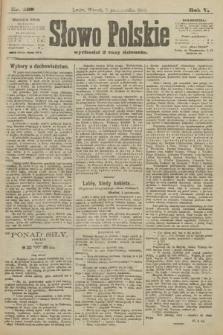 Słowo Polskie. 1900, nr469