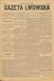 Gazeta Lwowska. 1899, nr 49