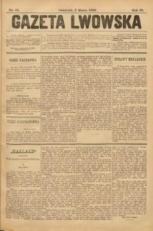 Gazeta Lwowska. 1899, nr 55