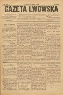 Gazeta Lwowska. 1899, nr 56