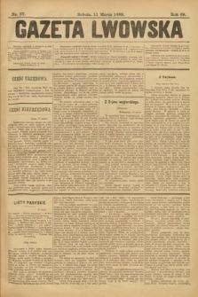 Gazeta Lwowska. 1899, nr 57