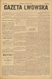 Gazeta Lwowska. 1899, nr 65