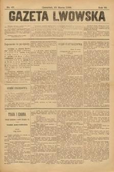 Gazeta Lwowska. 1899, nr 67